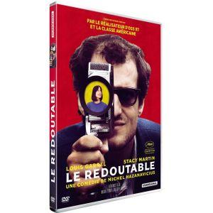 Le Redoutable [DVD]