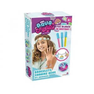 Dujardin Aqua Crystals - Bracelet charm rêve