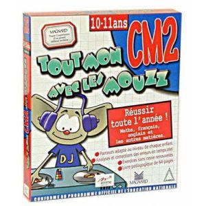 Tout mon CM2 avec les Mouzz [PC]