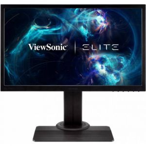 "ViewSonic ELITE Gaming XG240R - Écran LED - 24"" (24"" visualisable) - 1920 x 1080 Full HD (1080p) - TN - 350 cd/m² - 1000:1 - 1 ms - 2xHDMI, DisplayPort - haut-parleurs"
