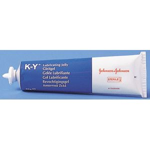 Johnson & Johnson Gel lubrifiant