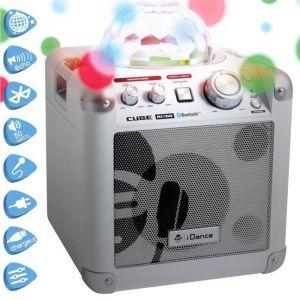 iDance Cube Karaoké BC100