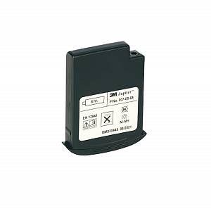 3M Batterie standard 8 heures Jupiter 007-00-64P 3M 70