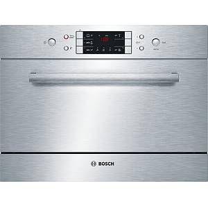 Bosch Ske52m65eu Lave Vaisselle Encastrable 6 Couverts Comparer Avec Touslesprix Com