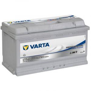 Varta Batterie 90AH-800A Professional Dual Purpose réf. LFD90