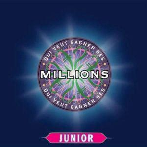 Qui Veut Gagner Des Millions ? Junior [PC]