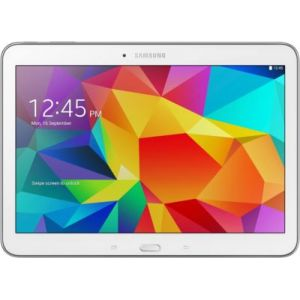 "Samsung Galaxy Tab 4 10.1"" VE 16 Go - Tablette tactile sous Android 4.4 Kit Kat"