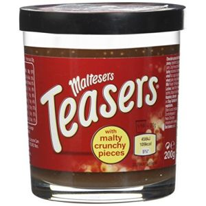 Maltesers Pâte à Tartiner au Boules Croustillantes 200 g