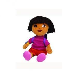 Ty Beanie Babies : Dora l'exploratrice 33 cm