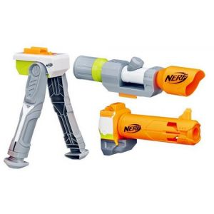 Hasbro Nerf Elite Modulus : Kit longue distance