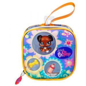 Hasbro - 654831480 - Petits Sacs Littlest PetShop