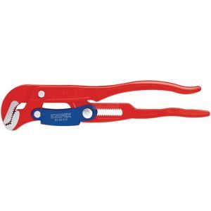 Knipex 83 60 015 - Clé serre-tubes en «S»