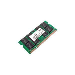 Toshiba PA5104U-1M4G - Barrette mémoire 4 Go DDR3L 1600 MHz SoDimm 204 broches
