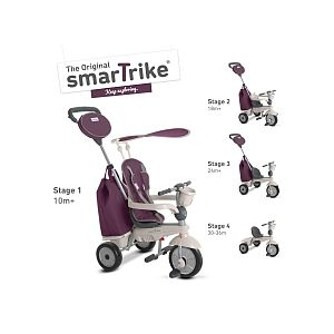 Smart Trike Tricycle Chic