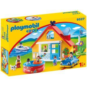 Playmobil 9527 - Maison de vacances
