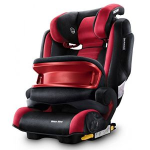 Recaro Monza Nova IS Seatfix - Siège auto groupe 1/2/3 avec bouclier