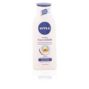 Nivea Lait pour le corps Répare & Protège pour peau extra sèche