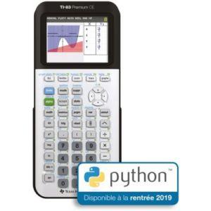 Texas instruments TI-83 Premium CE PYTHON