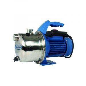 RENSON Pompe de surface inox 0 75KW eau claire 159268