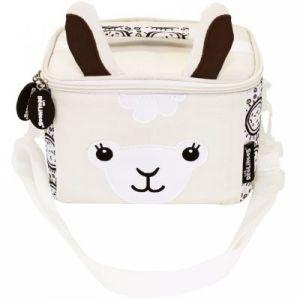 Les Déglingos LES Lunch Bag Muchachos Le Lama