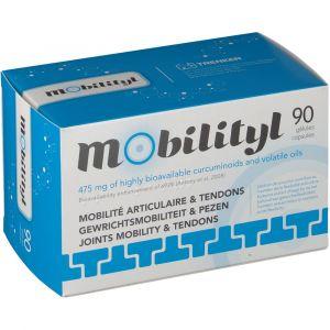 Trenker Mobilityl 90 Capsules