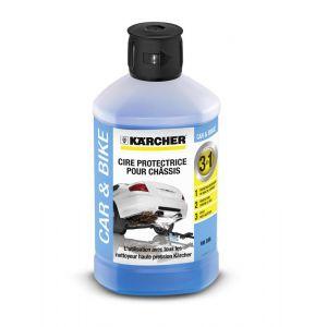 Kärcher 6.295-759.0 - Cire protectrice de châssis 1 L pour nettoyeurs haute pression
