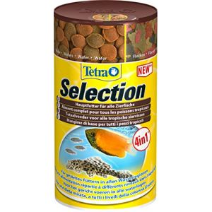 Tetra Selection 4 en 100 ml