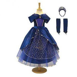 Travis Designs Déguisement robe de Princesse étoilée