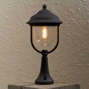 Konstsmide 7224-750 - Lampe d'extérieur Parma Gate