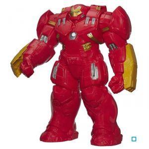 Hasbro Avengers Iron Man Armure Hulkbuster 30 cm