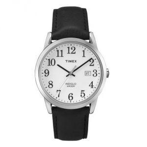 Timex TW2P75600D7 - Montre pour homme Quartz Analogique