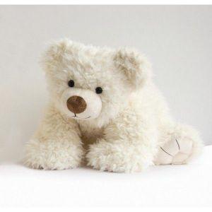 Histoire d'ours Pat'Ours (50 cm)