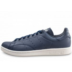 reputable site 57914 81e30 Adidas Homme Stan Smith Club Bleu Marine Baskets