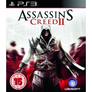 Assassin's Creed II [PS3]