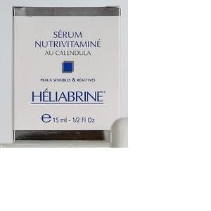 Heliabrine Sérum nutrivitaminé