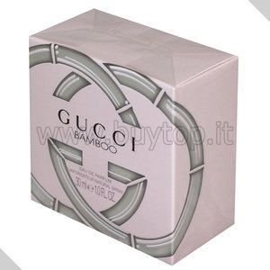 Gucci Bamboo - Eau de parfum pour femme - 30 ml