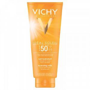 Vichy Idéal Soleil SPF 50+ - Lait hydratant