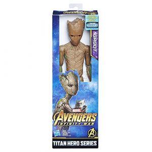 Hasbro Figurine Titan Avengers Infinity War Groot 30 cm