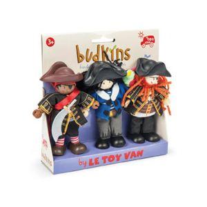 Le Toy Van Flibustiers