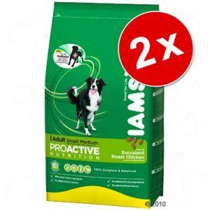 IAMS Proactie Health Adult Light, poulet - 12 kg