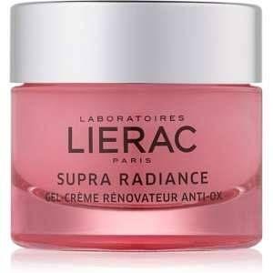 Lierac Supra Radiance - Gel-crème rénovateur anti-ox 50ml
