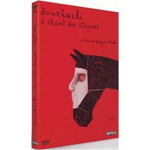 Bouzkachi, le chant des steppes