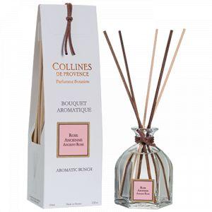 Collines de Provence Bouquet aromatique Rose Ancienne