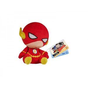Funko Peluche DC Heroes : Flash Mopeez 10 cm