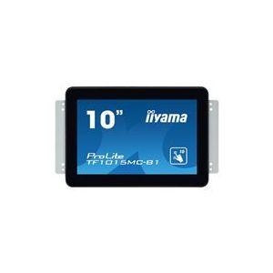 "iiyama ProLite TF1015MC-B1 - Ecran LED 10.1"" tactile"
