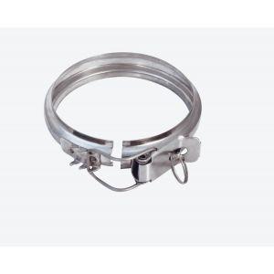 Isotip Joncoux Collier de sécurité Apollo pellets D.80 mm