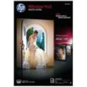 HP 20 feuilles papier photo brillant Premium Plus 300g/m² (A3)