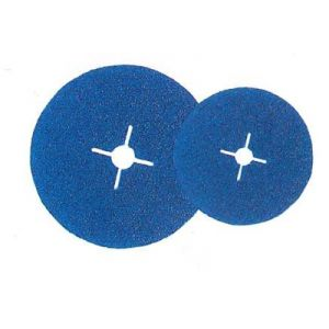 Reflex 6212512 - Disque fibre zirconium diamètre 125 mm grain 120