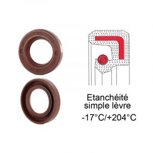 Joint SPI OA-60X85X12-FPM - 60x85x12 mm