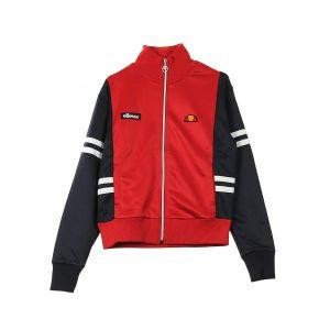 ELLESSE Predazzo veste de survêtement Femmes rouge T. XS